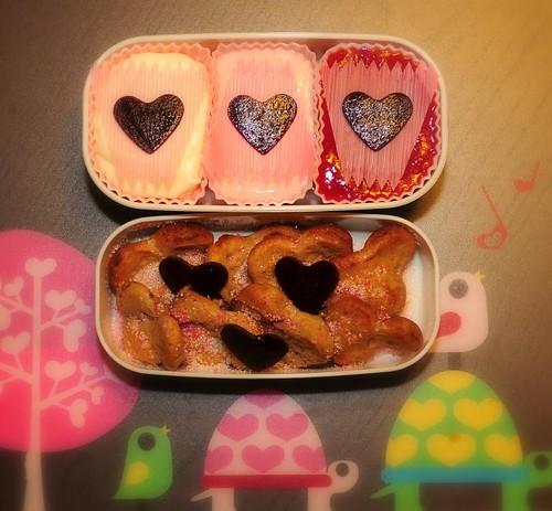 Breakfast Bento