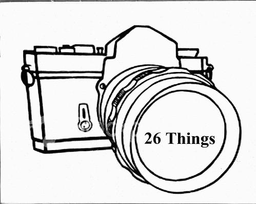 26 Things