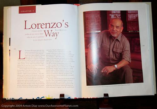 Lorenzo's Way-25