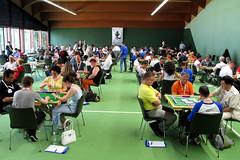 OEMC 2009 - Playing Hall