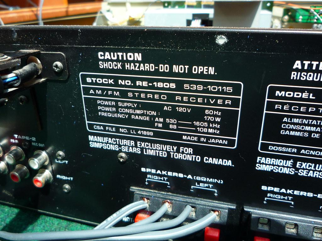 Thrift Store Lxino Outputany Ideas Audiokarma Home 50w Audio Amplifier Circuit Using Stk0050 Ii Img