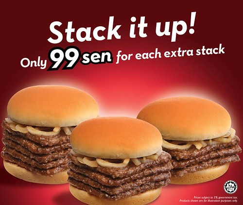 Pepper Stacker - Stack it up!