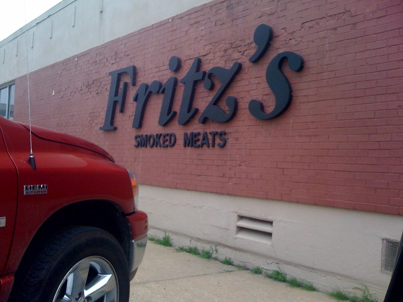 Fritz's Smoked Meats