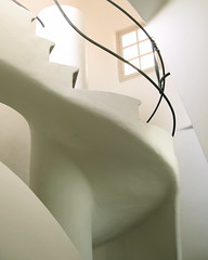 Antoni Gaudí: The Stairs (Thumbnail)