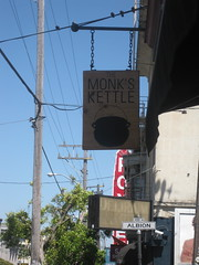 Monk's Kettle in San Francisco -