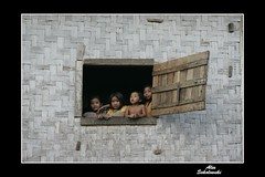 Asia_1-012.jpg (sus_nagval) Tags: life travel girls texture window boys beautiful beauty architecture kids children landscape geotagged four photography photo asia village image geometry culture photograph laos authentic villagers peple chidhood southeasternasia