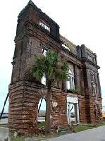 Charleston, Bennett's Rice Mill (hdes.copeland) Tags: architecture habs waterfront rice masonry 19thcentury culture gone charleston loc libraryof