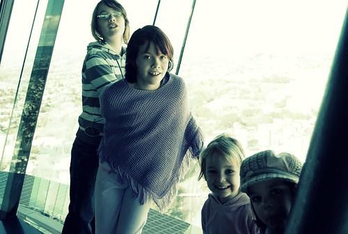Sky Tower Sisters