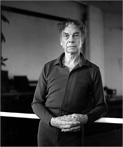 Arts: Merce Cunningham Remembered | Flickr - Photo Sharing!