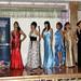 Las candidatas a Reina del CCENY. Foto por Manuel Nieves