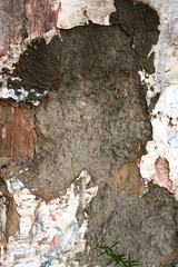 ABSTRATOS - Srie Rostos (darcylima) Tags: joopessoa rua figuras telhado parede paraiba serhumano rastros arteabstrata darcylima visualsocioarte mesavelha