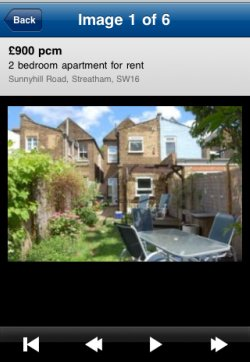 Rightmove property photos