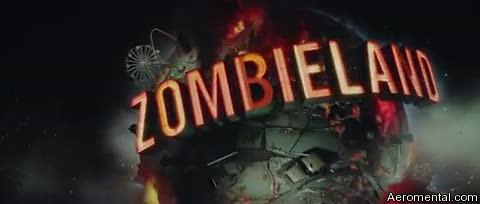 zombieland planeta
