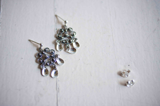 Sølje earrings
