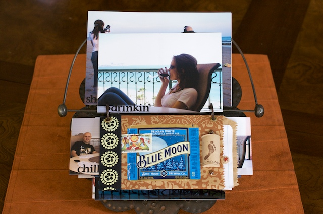 Mexico Minibook 4