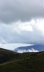 Las Medulas, 2009 (Sr. Fernandez) Tags: espaa fog canon eos spain leon niebla lasmedulas castillayleon eos450d 450d