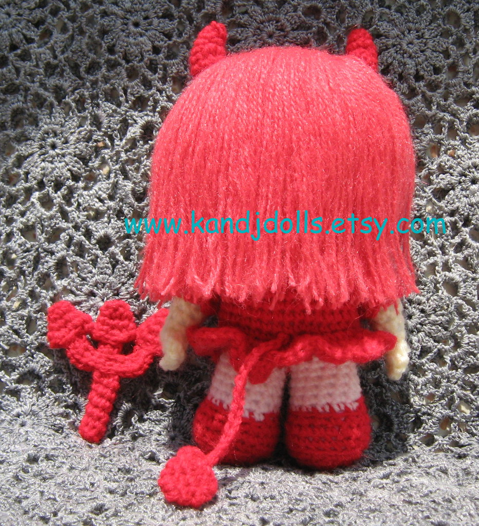 The Worlds Best Photos Of Amigurumi And Pop Flickr Hive Mind