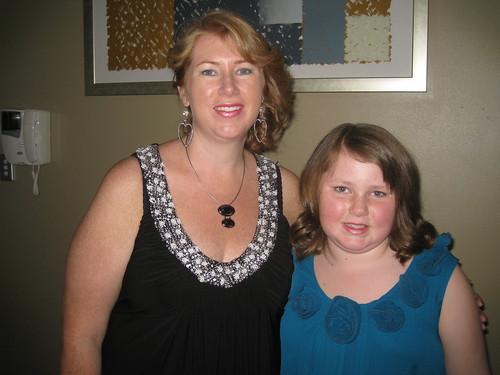 Libby & Amy