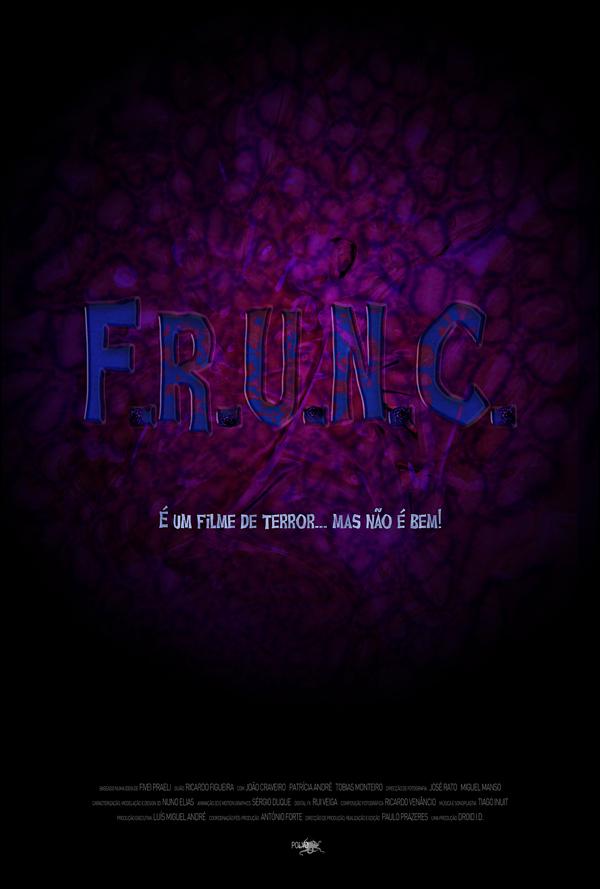 poster Frunc