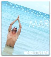 Meditacion en el Mar con Madrid Studio Creativo