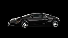 GT PSP Bugatti Veyron