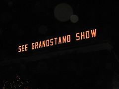 See Grandstand Show, MN State Fair