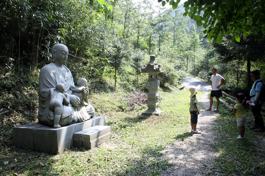 Buddha statue(2)