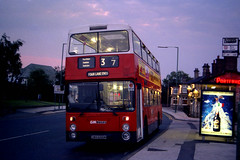GMN 4982 DWH698W (Zippy's Revenge) Tags: leyland fleetline lut gmbuses northerncounties gmn lancashireunited ncme fourlaneends gmbusesnorth