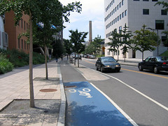 bike lane, urban development, health, reporting on health