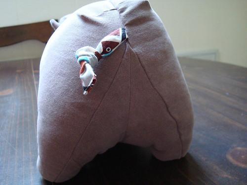 hippo butt 2
