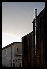 Waren/Mritz (Tobias Mnch) Tags: chimney metal mritz waren