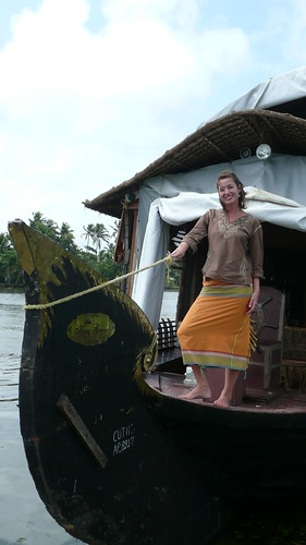 Kerala Backwaters 030