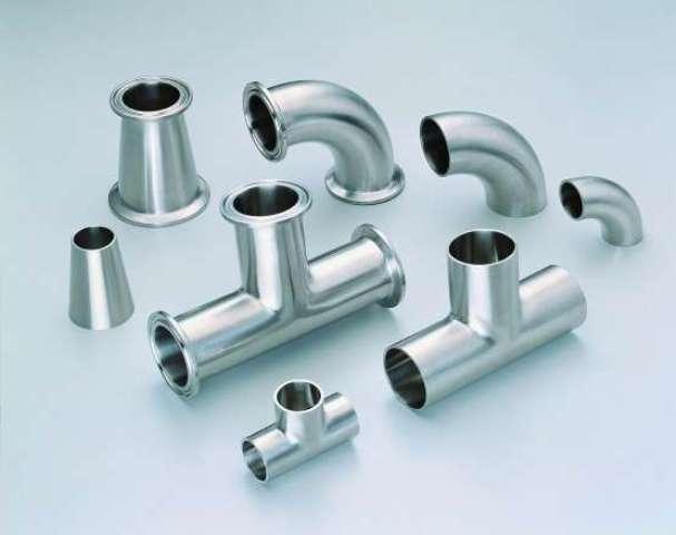 DIY metal jewelry idea plumbing supplies