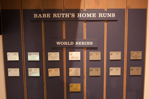 Babe Ruth Birthplace