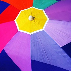 My Beach Umbrella (scilit) Tags: blue red abstract green beach lines umbrella design colorful purple shapes vivid 500x500 coth platinumphoto colorphotoaward platinumheartaward platinumheartawards colorfullaward platinumbestshot bestofbeautiful fotowow
