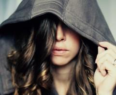 162.365 Eyes on Fire (jennyBunz) Tags: baby curls explore halfaface hooded 30days 365days 30songs fellinganyfoewithmygaze lovethismadly