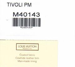 LV TIVOLI PM