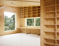 Triangle homes and interior