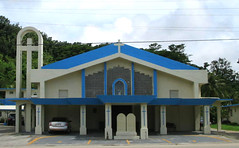 Piti Catholic Church
