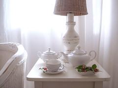 infusão de folhas de pitanga para o chá