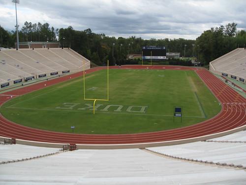 Wallace Wade Stadium