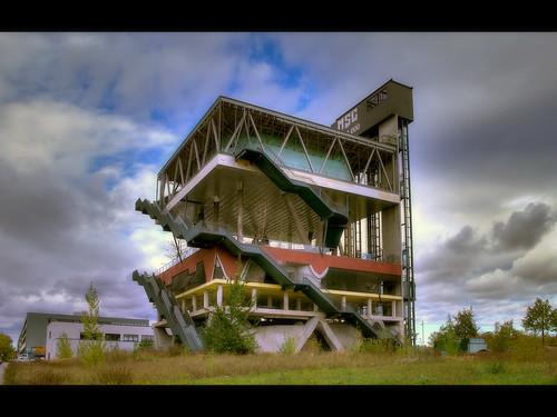 NL-Pavillon