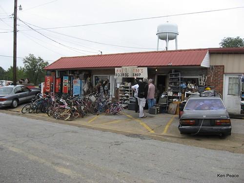 US Blues Trip 2009 003
