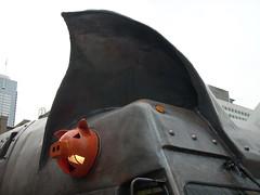 Pig Truck Ear (daniel.mcg) Tags: seattle food car truck pig diner porcine somepig pigtruck