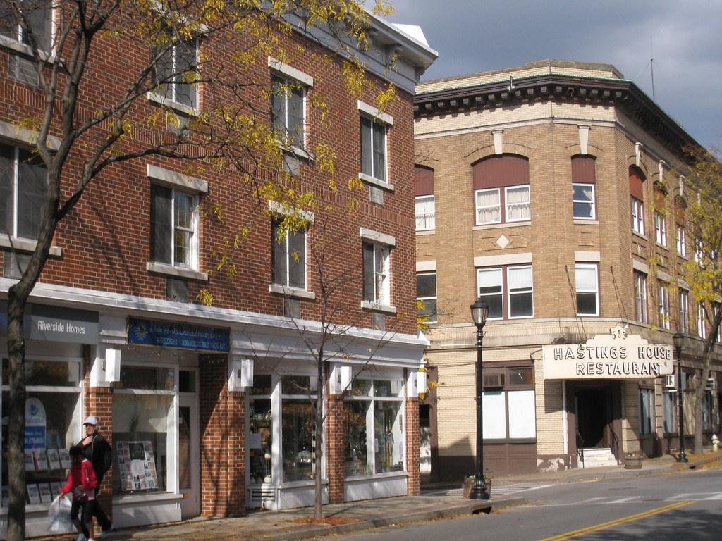 New York Metropolitan Area: Westchester County ...