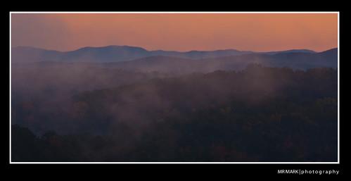 Morning Fog, Lake Lanier, Cumming, GA