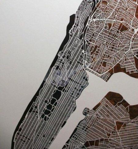 cutmaps