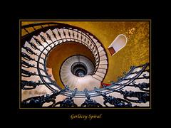 Gerlóczy Spiral (Maclobster) Tags: spiral hotel hungary budapest staircase hdr gerlóczy keithgrajala