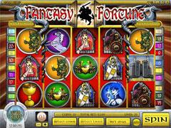 Fantasy Fortune