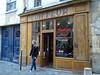 Coiffeur, vintage shop 1